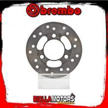 68B40711 DISCO FRENO ANTERIORE BREMBO DAELIM MESSAGE II 1998- 50CC FISSO