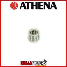 MNB120170150A GABBIA A RULLI PISTONE SP.12 ATHENA GARELLI SR 50 - 50CC For pin ? 12