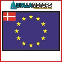 3403130 BANDIERA DANIMARCA UE 30X45CM Bandiera Danimarca UE