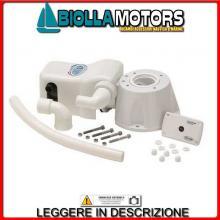 1320542 KIT ELETTRICO EVO 12V Kit Elettrico Ocean Evolution per WC
