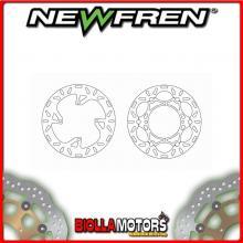 DF5115AF DISCO FRENO ANTERIORE NEWFREN SHERCO SE 250cc ENDURO 2.5 I 2006-2011 FLOTTANTE