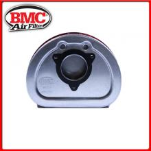 FM950/04 FILTRO BMC ARIA HARLEY DAVIDSON TOURING FLHP ROAD KING POLICE 2008-2012 LAVABILE RACING SPORTIVO