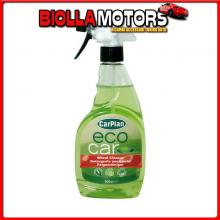 LEW500 CARPLAN DETERGENTE PER CERCHI - 500 ML