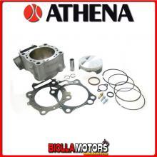 P400210100020 GRUPPO TERMICO 450 cc 96mm standard bore ATHENA HONDA CRF 450 X 2005-2014 450CC -