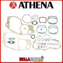 P400010850012 SERIE GUARNIZIONI MOTORE COMPLETO ATHENA Rotax ROTAX 123 - Motocicli-ciclomotori