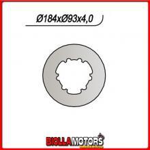 659250 DISCO FRENO ANTERIORE NG FANTIC MOTOR Clubman 50CC 1997 250 184929346