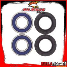 25-1070 KIT CUSCINETTI RUOTA ANTERIORE BMW G 650 X CHALLENGE 650cc 2006-2007 ALL BALLS