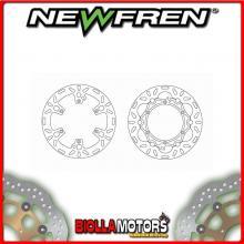 DF5048AF DISCO FRENO ANTERIORE NEWFREN KTM EXC 125cc 2010-2015 FLOTTANTE