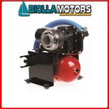 1827260 POMPA AQUAJET UNO SYSTEM 20L/M 24V Pompa Autoclave Aqua Jet Uno System