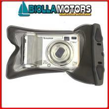 3030313 AQUAPAC SMALL CAMERA CASE 418 Busta Impermeabile Aquapac Camera