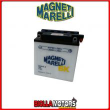 MOB10L-B BATTERIA MAGNETI MARELLI YB10L-B SENZA ACIDO YB10LB MOTO SCOOTER QUAD CROSS