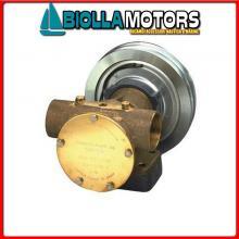 """1828252 POMPA F8B-5001-1.1/2 """" Pompa con Frizione Magnetica Johnson F8B-5001-1.1/2"""