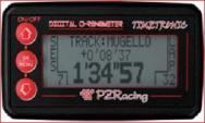 TT400/A - Cronometro ad infrarosso - TimeTronic versione autoalimentata