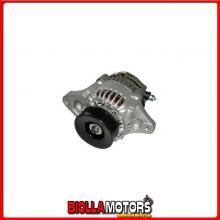 166727 ALTERNATORE JOHN DEERE UTV XPX Gator Diesel 500CC 12V/40A