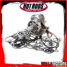CBK0150 KIT ALBERO MOTORE CORSA MAGGIORATO HOT RODS Yamaha RAPTOR 700 2006-2014