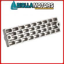 5123325 ANODO MOTORE Barra Trim 45 (4 Cil) Super America