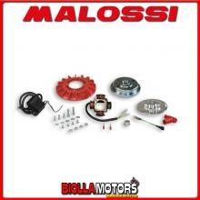 5516953 ACCENSIONE VESPOWER MALOSSI CONO 20 VESPA PX E 200 2T VOLANO 1,2KG -
