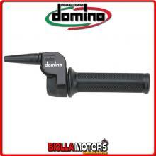 0670.03-01 COMANDO GAS ACCELERATORE TRIAL DOMINO MOTRON GTO - GTO FLASH CC