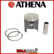 S4F06255001C PISTONE FORGIATO 62,47 ATHENA GAS GAS EC 200 2T 2003-2010 200CC -
