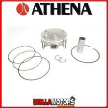 S4F08900002B PISTONE FORGIATO 88,95 ATHENA KTM EXC 400 RACING 2000-2007 400CC -