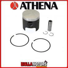 S4F080500010 PISTONE FORGIATO 80,43 ATHENA POLARIS TRAIL BOSS L 2X4 350 ALL- 350CC - ALTERNATIVA