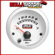 10013 PILOT PRESSIONE OLIO - ? 2? (52 MM) - 7 COLOURS
