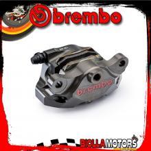 120A44110 PINZA FRENO ASSIALE BREMBO CNC P2 Ø34 84mm [POSTERIORE]
