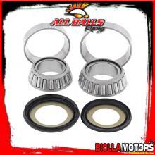 22-1009 KIT CUSCINETTI DI STERZO Hyosung GT250R 250cc All- ALL BALLS