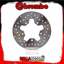 68B407E1 DISCO FRENO ANTERIORE BREMBO KYMCO XCITING 2005-2008 250CC FISSO
