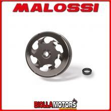 7718431 CAMPANA FRIZIONE MALOSSI 160mm BMW C 400 X IE 4T EURO4 2019 MALOSSI WING CLUTCH BELL