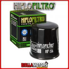 HF156 FILTRO OLIO KTM 400 EGS 2nd Oil - 400CC HIFLO