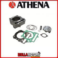 P400270100003 GRUPPO TERMICO 250 cc 76mm standard bore ATHENA KTM SX-F 250 2006-2012 250CC -