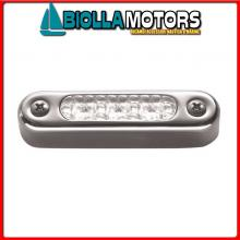 2121325 LUCE PLATFORM LED VERTICALE Luci Sottoplancia Stagne Attwood LED