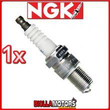 1 CANDELA NGK R6918B-8 SUZUKI RM 125CC 2002- R6918B8