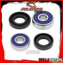 25-1748 KIT CUSCINETTI RUOTA POSTERIORE ABS Harley VRSCAW V-Rod 1250cc 2009-2010 ALL BALLS
