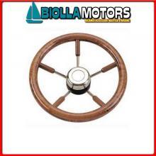 4645843 VOLANTE D400 P/STEEL MOGANO Volante Classic P/Steel