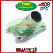 9906940 COLLETTORE ASPIRAZIONE MINARELLI AM6 DRITTO ALLUMINIO per carburatori 19-21mm