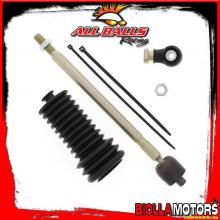 51-1039-R KIT TIRANTI CREMAGLIERA DESTRI Polaris RZR 570 EFI 570cc 2012-2018 ALL BALLS