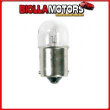 98216 LAMPA 24V LAMPADA SFERICA - R10W - 10W - BA15S - 10 PZ - SCATOLA