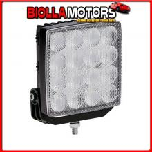 72276 LAMPA WL-26, FARO AUSILIARIO A 16 LED - 10/30V - BIANCO