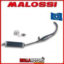 3212666 MARMITTA MALOSSI GP MHR REPLICA RIEJU RS2 50 2T LC (MINARELLI AM 6) OMOLOGATA -