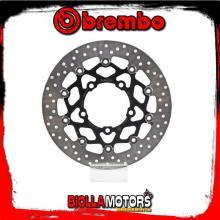 78B40864 DISCO FRENO ANTERIORE BREMBO SUZUKI GSX-R 2006-2007 600CC FLOTTANTE