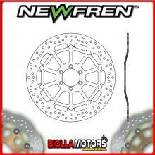 DF5214AF DISCO FRENO ANTERIORE NEWFREN DUCATI 748cc R 2001-2002 FLOTTANTE