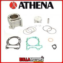 P400480100001 GRUPPO TERMICO 74 ATHENA APRILIA ATLANTIC 125 2003-2008 125CC -