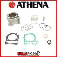 P400480100001 GRUPPO TERMICO 74 ATHENA DERBI GP1 LOW SEAT EU3 2007-2008 125CC -