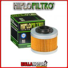 HF559 FILTRO OLIO CAN-AM 990 GS Spyder (Filter for Original Shorter Filter Cover) Transmission Filter 2008- 990CC HIFLO