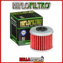 HF116 FILTRO OLIO HM MOTO 250 CRE-F R 4T 2004- 250CC HIFLO