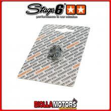 S6-56ET007 KIT BULLONERIA OVERSIZE STAGE6 R/T PIAGGIO/MIN