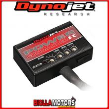 EFC16900 CENTRALINA INIEZIONE DYNOJET HONDA SH 125 i 125cc 2012- POWER COMMANDER FC