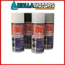 5747204 TK SPRAY ANTIFOULING 400ML BLACK Antivegetativa Spray TK Antifouling